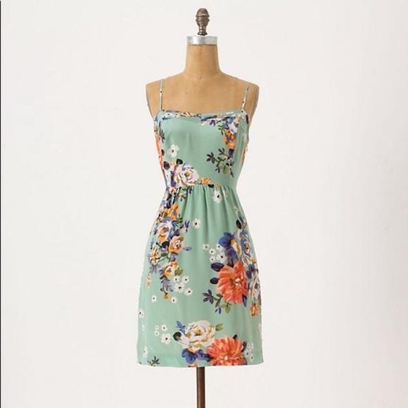 Moulinette Soeurs Dresses & Skirts - Moulinette Soeurs floral tank dress 8